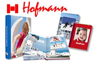 Álbumes Hofmann