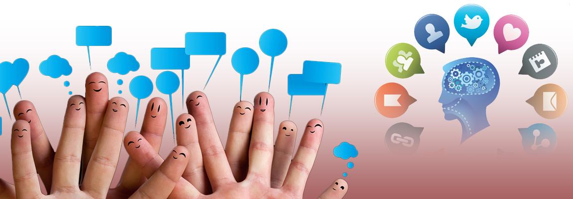 Difusión en las Redes Sociales